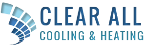 Clear All Cooling & Heating
